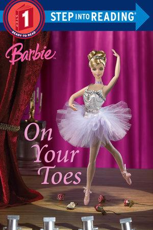 Barbie: On Your Toes (Barbie) by Apple Jordan