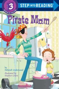 Pirate Mom