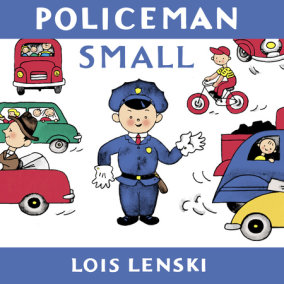 POLICEMAN SMALL