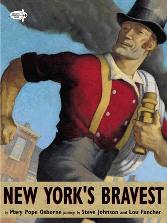 New York's Bravest by Mary Pope Osborne
