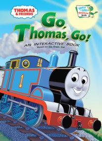 Thomas and Friends: Go, Thomas Go! (Thomas & Friends)