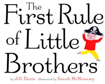 The First Rule of Little Brothers