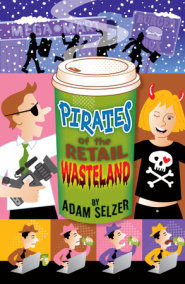 Pirates of the Retail Wasteland