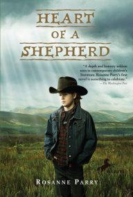 Heart of a Shepherd