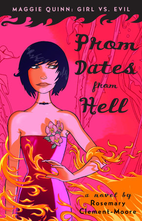 Prom Dates from Hell by Rosemary Clement-Moore