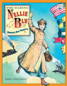 The Daring Nellie Bly