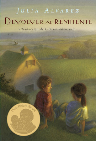 Devolver al Remitente (Return to Sender Spanish Edition) by Julia Alvarez