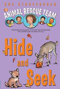 Animal Rescue Team: Hide and Seek