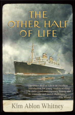 The Other Half of Life by Kim Ablon Whitney