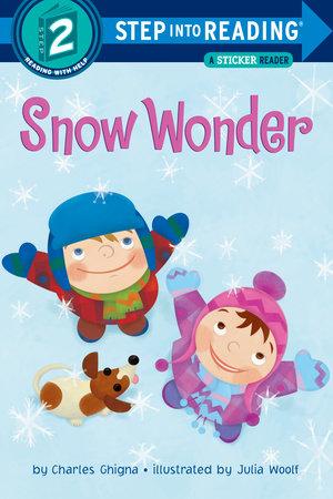 Snow Wonder by Charles Ghigna