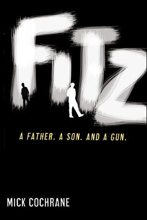 Fitz by Mick Cochrane