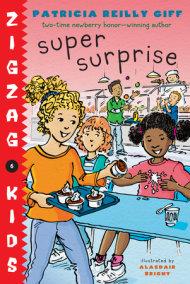 Super Surprise