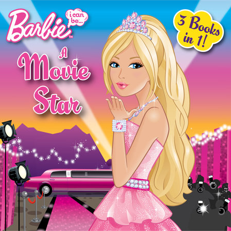 I can be a movie star barbie by random house i can be a movie star barbie by random house voltagebd Image collections