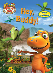 Hey, Buddy! (Dinosaur Train)