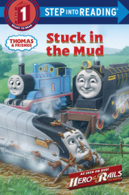 Stuck in the Mud (Thomas & Friends)