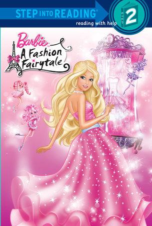 Barbie: Fashion Fairytale (Barbie) by Mary Man-Kong