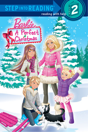 A Perfect Christmas (Barbie) by Christy Webster