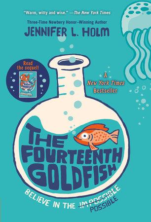 Image result for the fourteenth goldfish