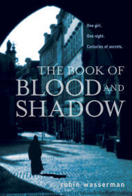 The Book of Blood and Shadow