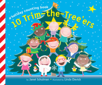 10 Trim-the-Tree'ers