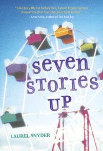 Seven Stories Up