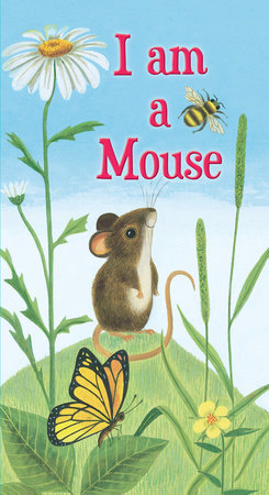 I am a Mouse by Ole Risom