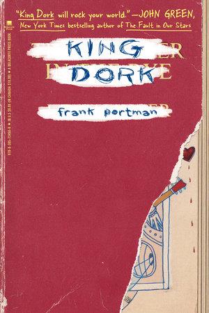 King Dork by Frank Portman