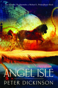 Angel Isle