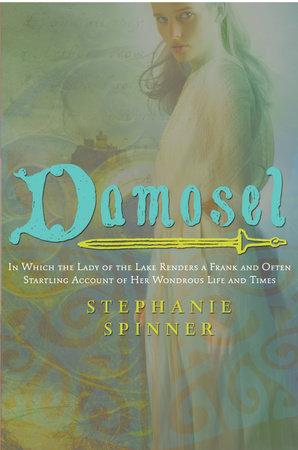 Damosel by Stephanie Spinner