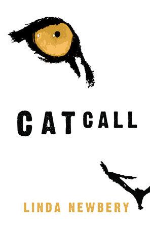 Catcall by Linda Newbery