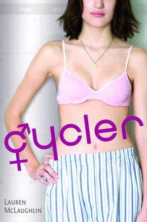 Cycler by Lauren McLaughlin
