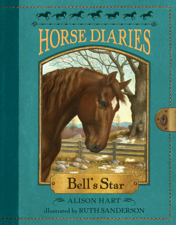 Horse Diaries #2: Bell's Star by Alison Hart