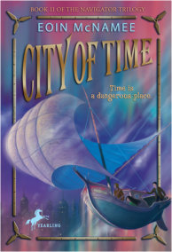 City of Time