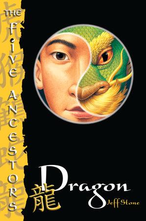 The Five Ancestors Book 7: Dragon