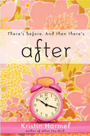 After by Kristin Harmel