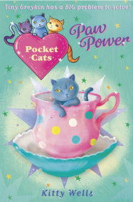 Pocket Cats: Paw Power