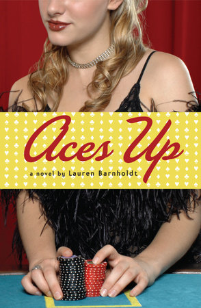 Aces Up by Lauren Barnholdt