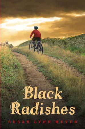 Black Radishes by Susan Lynn Meyer