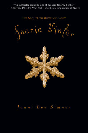 Faerie Winter by Janni Lee Simner
