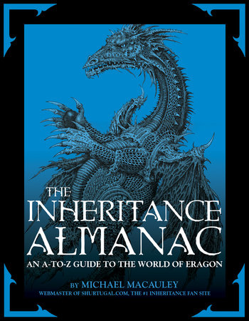 The Inheritance Almanac by Michael Macauley