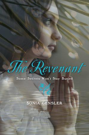 The Revenant by Sonia Gensler
