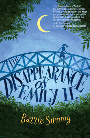 The Disappearance of Emily H. by Barrie Summy
