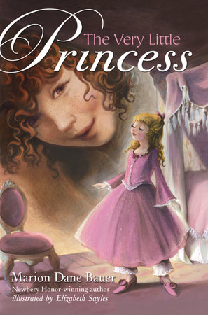 The Very Little Princess: Zoey's Story by Marion Dane Bauer