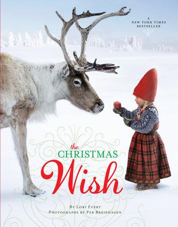 the christmas wish by lori evert penguinrandomhouse com