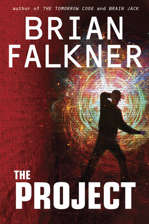 The Project by Brian Falkner
