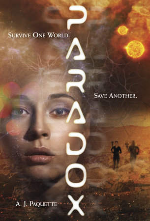 Paradox by A. J. Paquette