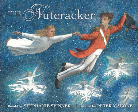 The Nutcracker by Stephanie Spinner