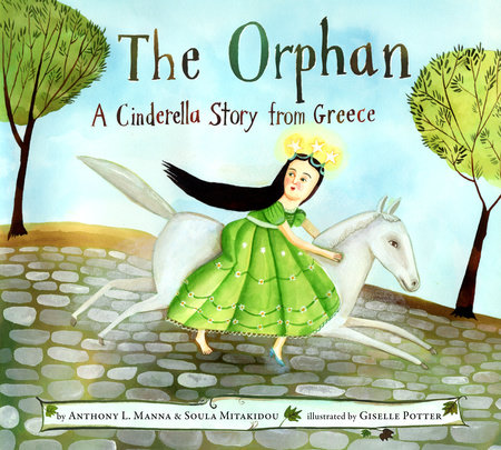 The Orphan by Anthony Manna and Christodoula Mitakidou