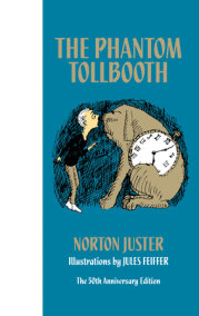The Phantom Tollbooth 50th Anniversary Edition