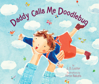 Daddy Calls Me Doodlebug